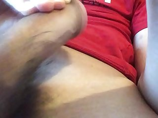 Desi boy jerk off