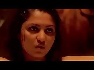 Bollywoods Shobha Mudgal nude in bath with Desi Indian Boyfriend