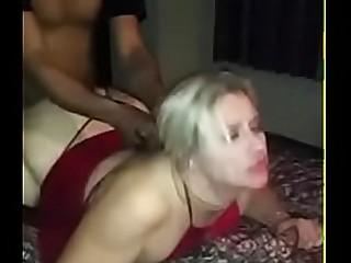 Pounding her Doggy like she Stole something - p.