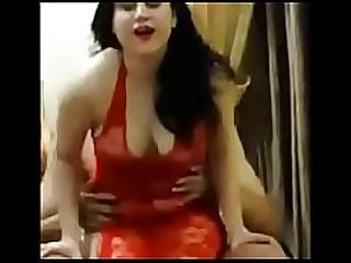 Arab girl Fucked Hard