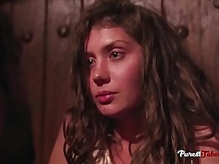 Girlfriend gets by strangers to fuck - PURE TABOO