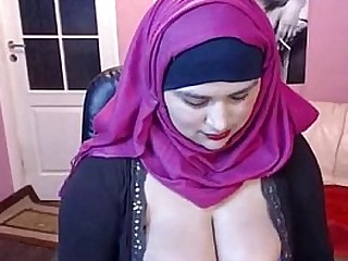 BBW with hairy cunt cam show