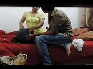 Desi Young Couple Sex