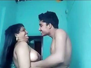 Devar have fun with bhabhi in kitchen clear hindi audio