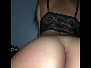 Riding my sexy Indian girl