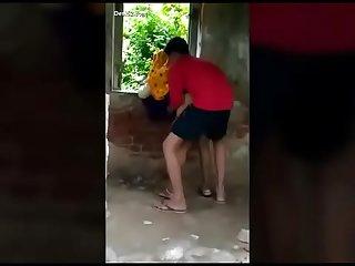Desi Village Randi sex Outdoor