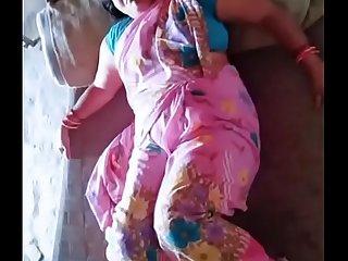 Desi Aunty Dance